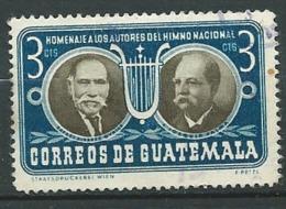 Guatemala  Yvert N°  365 Oblitéré   Aab 23921 - Guatemala