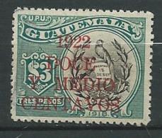 Guatemala  Yvert N°  181 Oblitéré   Aab 23923 - Guatemala