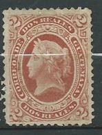 Guatemala  Yvert N°  10 (*)   Aab 23925 - Guatemala