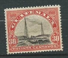 Guatemala    Yvert N°  163 Oblitéré    Aab 23928 - Guatemala