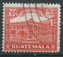 Guatemala    Yvert N°  318 Oblitéré    Aab 23929 - Guatemala