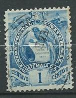 Guatemala    Yvert N°  44 Oblitéré    Aab 23930 - Guatemala