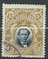 Guatemala    Yvert N°  144 Oblitéré    Aab 23931 - Guatemala