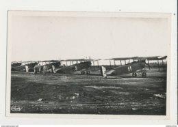 ISTRES AVIATION GROUPE DE CAUDRON 59 CPA BON ETAT - 1939-1945: 2ème Guerre