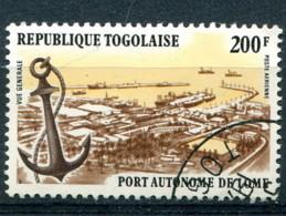 Togo 1978 - Poste Aérienne YT 344 (o) - Togo (1960-...)