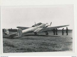 ISTRES AVIATION POTEZ 63 CPA BON ETAT - 1939-1945: 2ème Guerre