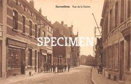 Rue De La Station - Saventhem - Zaventem - Zaventem