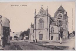 RIBEMONT (Aisne) - L'Eglise - France
