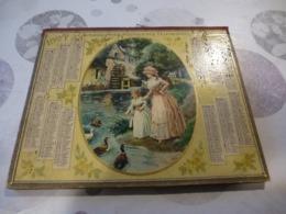 Almanach Des Postes 1927 - Zonder Classificatie