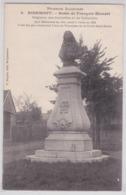 RIBEMONT (Aisne) - Buste De François Blondel - France