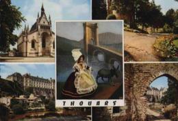 CPM  Thouars - Thouars