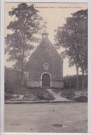 RIBEMONT (Aisne) - Chapelle Saint-Germain - France