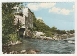 34 - Cessenon -     Le Barrage Et Le Moulin Neuf - France