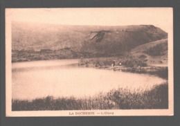 Marchienne-au-Pont / La Docherie - L'Etang - 1952 - Charleroi