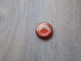 MEC62 / CAPSULA DE BIERE / BRASSERIE CERVEZA DE CANARIAS/ ESPAGNE - Bière