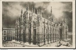 MILANO LOMBARDIA ITALIA, PC, Circulated - Milano (Mailand)