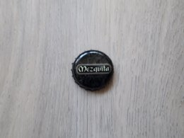 MEC62 / CAPSULA DE BIERE / BRASSERIE MESQUITA / ESPAGNE - Bière
