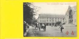 COCHINCHINE SAÏGON Rue Catinat Nord (Dieulefils) Viet-Nam - Viêt-Nam
