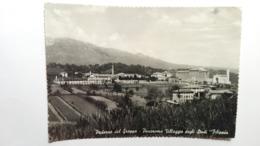 Paderno Del Grappa (Treviso) - Villaggio Degli Studi Filippin - Italy