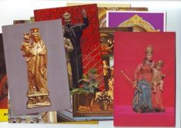 POSTCARDS Sacral Lot 13,15 Pieces,mostly New - Postcards