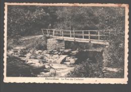 Daverdisse - Le Pont Des Cochettes - 1937 - Daverdisse