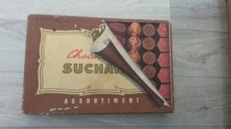 Boîte Assortiments Chocolats Suchard Confiserie - Unclassified