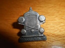 A045 -- Pin's Pichard Retro Ma Bulle 1992 - Autres