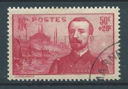 FRANCE 1937 .  N° 353  Oblitéré . - France