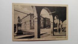 1947 - Feltre (Belluno) - Piazza Vitt.Emanuele - Venezia (Venice)