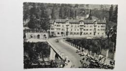 Lamon (Belluno) - Ponte Serra - Altre Città