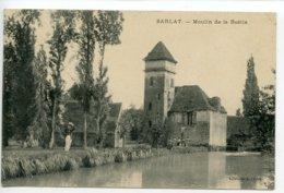 Sarlat Moulin De La Boétie - Sarlat La Caneda