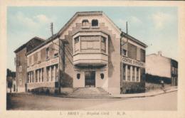 54) BRIEY : Hôpital Civil - Briey
