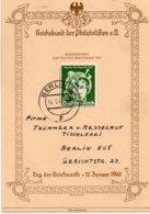 ALLEMAGNE 1941 - Deutschland