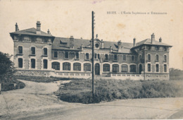 54) BRIEY : Ecole Supérieure Et élementaire - Briey