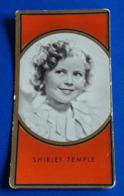 SHIRLEY TEMPLE # Altes Sammelbild / Vintage Photo-Karte # [19-2126] - Photographs