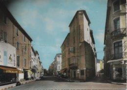 SAINT AMBROIX  ROND POINT DU PORTALET - Saint-Ambroix