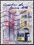 4404 QUARTIER Du BAIRRO ALTO  OBLITERE ANNEE 2009 - Usados