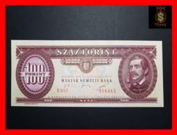 HUNGARY 100 Forint  20.12.1995  P. 174 C  UNC - Hungary
