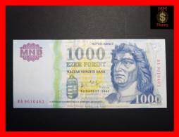 HUNGARY 1.000  1000 Forint  2006  P. 195 B  UNC - Hungary