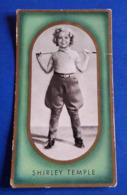 SHIRLEY TEMPLE # Altes Sammelbild / Vintage Photo-Karte # [19-2137] - Photographs