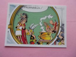 PANINI Astérix CARREFOUR N°37 Astérix Obélix Marmite Potion Magique - Panini