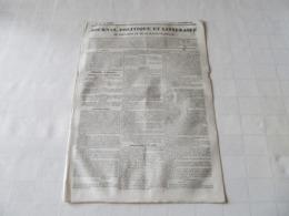 PREMIERE LEGION ETRANGERE - ABANDON , MISERE Et ERRANCE DE LA 1re LEGION ETRANGERE EN ESPAGNE - 1837 - 1800 - 1849