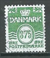 Danemark YT N°1207 Lignes Ondulées Oblitéré ° - Used Stamps