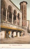 TUNISIE - TUNIS - Mosquée De Halfaouine - N'a Pas Circulé - Tunisie