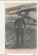 NOS AVIATEURS AU FRONT BRINDEJONC DES MOULINAIS GUERRE DE 1914  CPA BON ETAT - Aviateurs