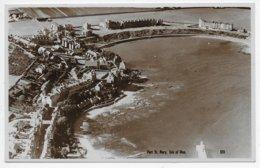 Port St. Mary, Isle Of Man. - Photonia 824 - Isle Of Man