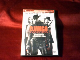 DJANGO  UNCHAINED  REALISE PAR QUENTIN TARANTINO  AVEC DI CAPRIO ++++++ - Western / Cowboy