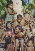 Océanie - Micronésie - Iles Ellicée - Petits Elliciens - Editions Oeuvre Pontificale Missionnaire Des Enfants - Micronesië