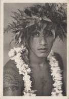 Océanie - Tahiti - Photo Gian Paolo Barbieri - Tatouage - Portrait - Tahiti