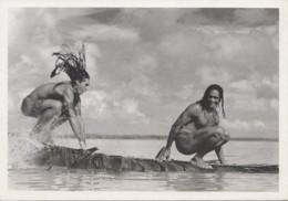 Océanie - Tahiti - Photo Gian Paolo Barbieri - Tatouage - Baigneurs - Tahiti